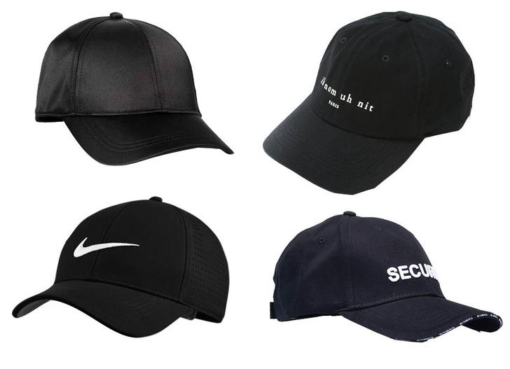 H&M, Ih Nom Uh Nit, Nike, Vetements