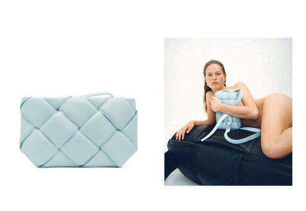 Чистейший голубой: подарки в самом модном цвете 2020 года (фото 8)