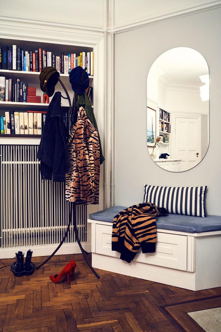Дом шведской модели (фото 7)