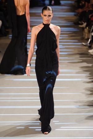 Показ Alexander Vauthier коллекции сезона Весна-лето 2013 года haute couture - www.elle.ru - Подиум - фото 479170
