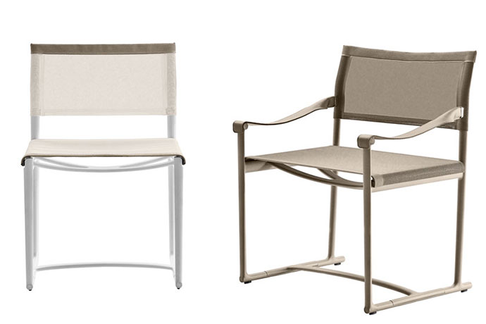 Cкладной стул Mirto Outdoor