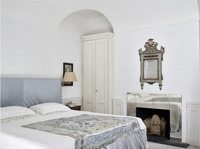 Как белое постельное белье влияет на сон (фото 5)
