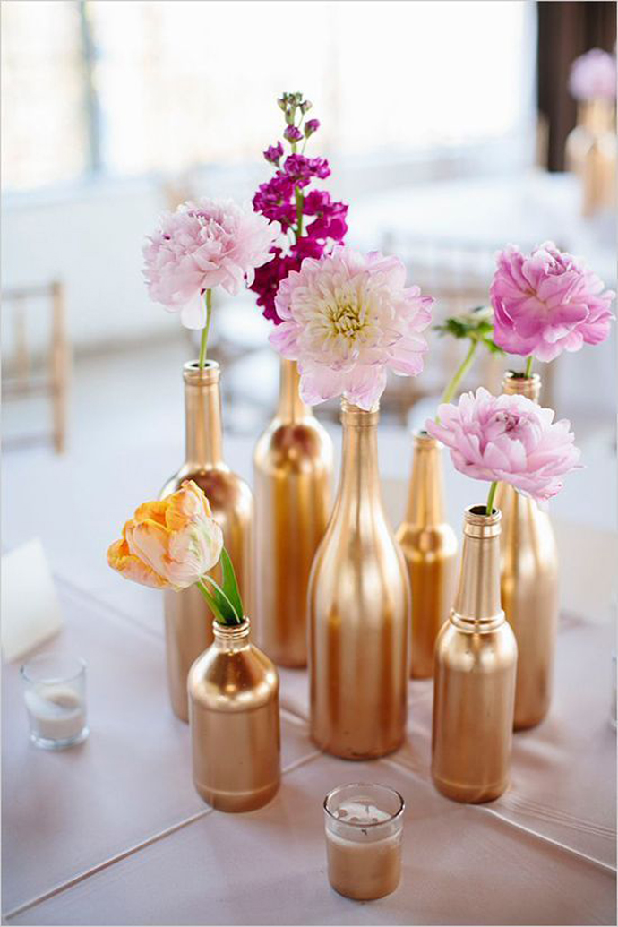Весенняя свадьба: оформление | галерея [1] фото [3]