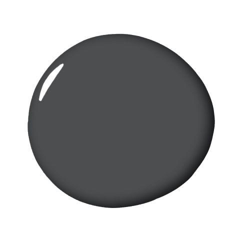 Серый цвет в интерьере фото [8]