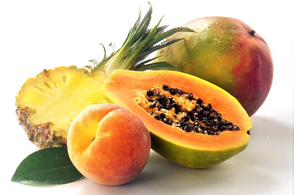 Самые полезные фрукты и ягоды: какой фрукт или ягода самая полезная, Еда на