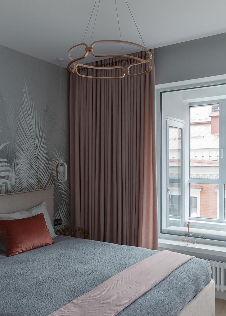 Квартира 75 м² в центре Перми для молодой семьи (фото 15)