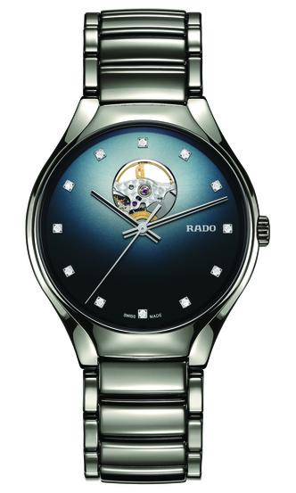 Новые часы Rado, которые можно купить онлайн и получить дома (фото 6.2)