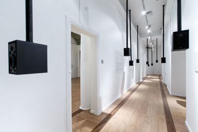Выставка номинантов премии Кандинского открылась в ММОМА (галерея 1, фото 1)