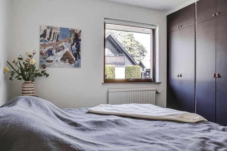 100% сканди-шик: дом в шведской глубинке (фото 20)