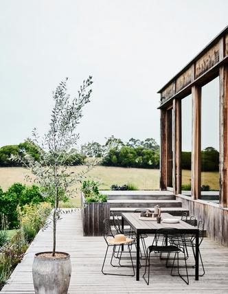 Деревенская роскошь: загородный дом в Уэнслидейле (фото 10.1)