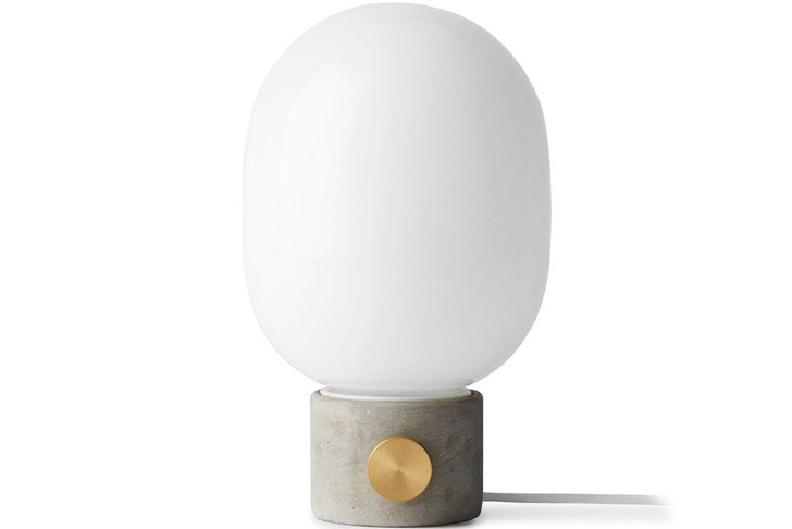 Настольная лампа JWDA Concrete