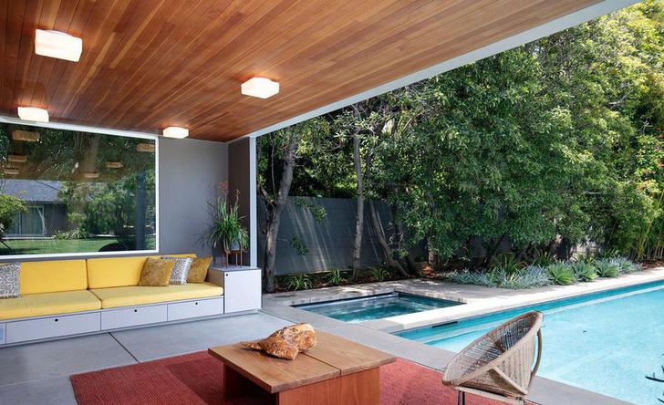 Новый дом Тоби Магуайра в Калифорнии (фото 16)