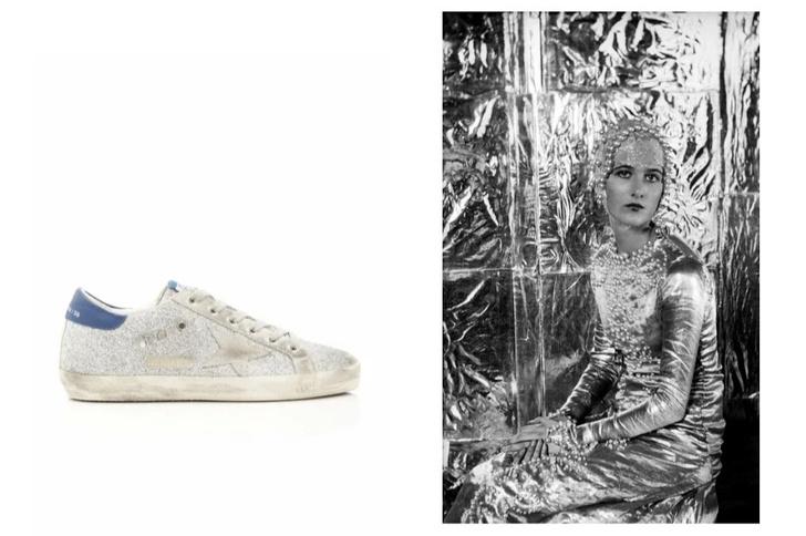 Красота спасет мир: выставка + туфли (фото 3)