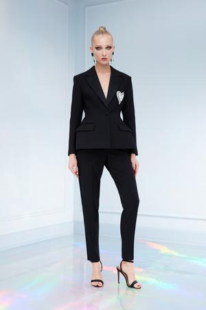 Maison Bohemique представил лукбук коллекции couture осень-зима 18/19 (фото 1.2)