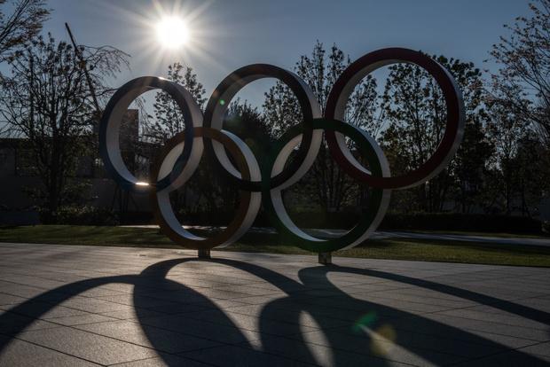 Летние Олимпийские игры в Токио перенесли на год (фото 1)