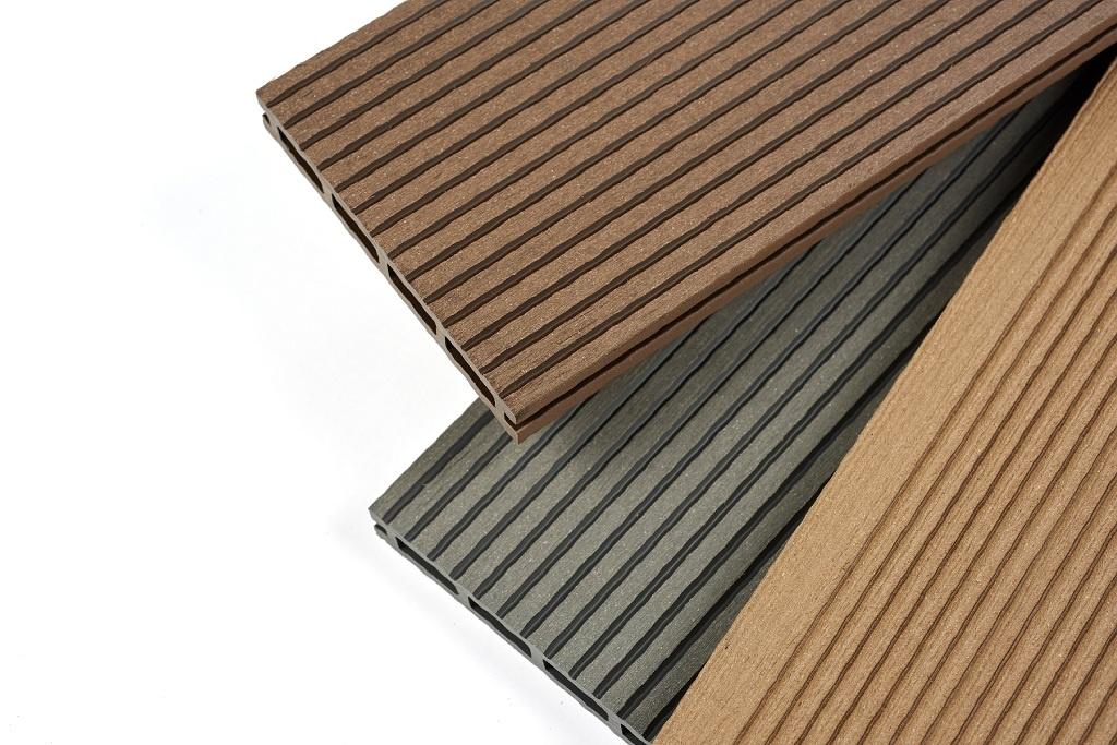 Wood and Co. Модные отделки для террас, бассейнов и загородного дома (галерея 4, фото 4)