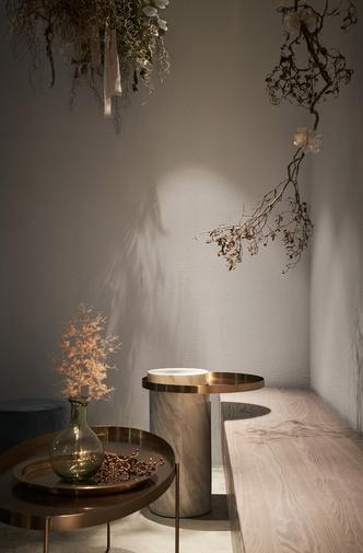Чайный салон в Тайбэе: проект арх-бюро Dsen (фото 8.2)