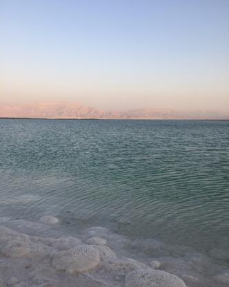 Хумус, Мертвое море и вечное лето: какой Израиль на самом деле? (фото 19)