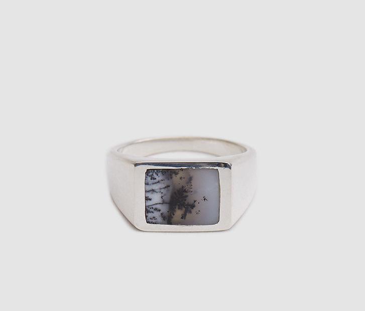 Вещь недели — кольцо-печатка. Какое выбрать? (фото 17)