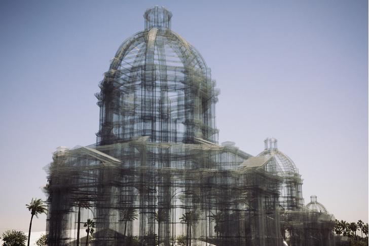 Эдоардо Тресольди: призрачная архитектура (фото 13)