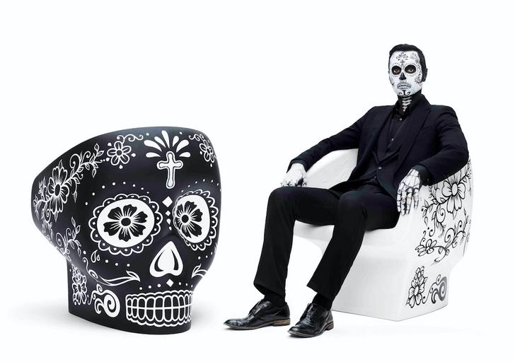 ТОП-15: декор к Хэллоуину фото [16]