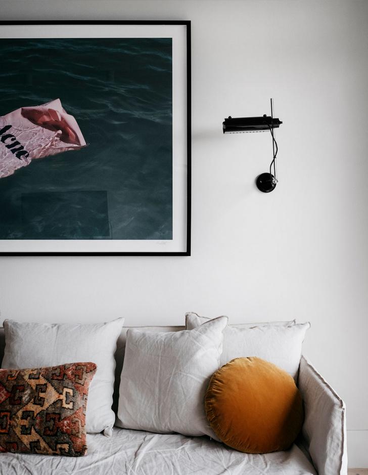 Квартира фэшн-блогера в пригороде Сиднея (фото 7)
