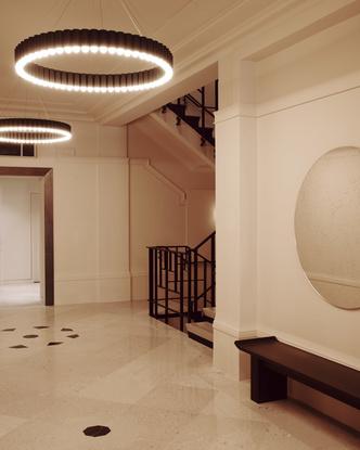 Офисный комплекс в Лондоне от Note Design Studio (фото 4.2)