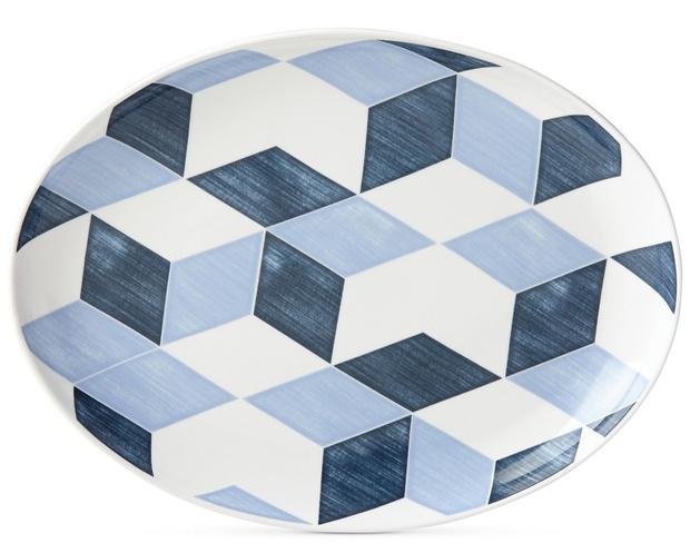 Наследие Эшера: кубические орнаменты (фото 4)