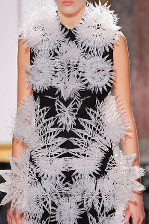 Показ  коллекции сезона Весна-лето 2013 года Haute couture - www.elle.ru - Подиум - фото 478113