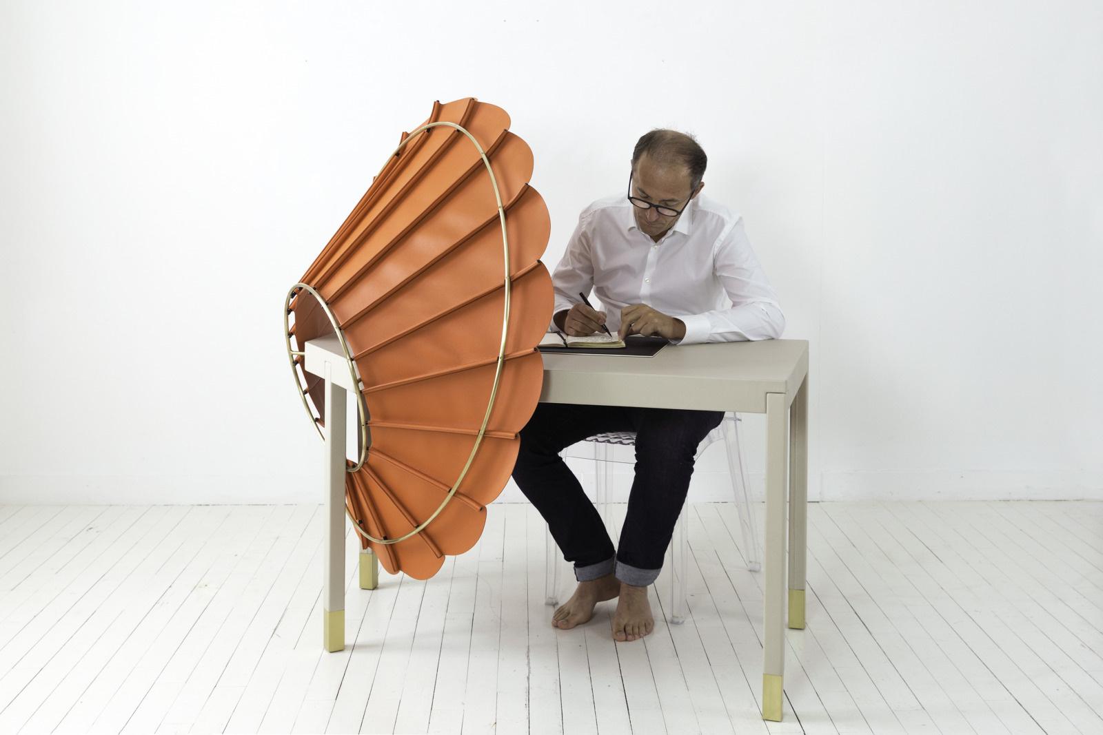 Дизайнер Перемен