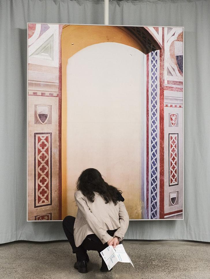 Выставка «архитектурного» портрета открылась в Музее Дизайна Vitra (фото 2)