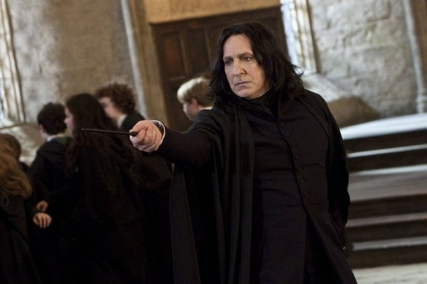 «Гарри Поттер» (Harry Potter)