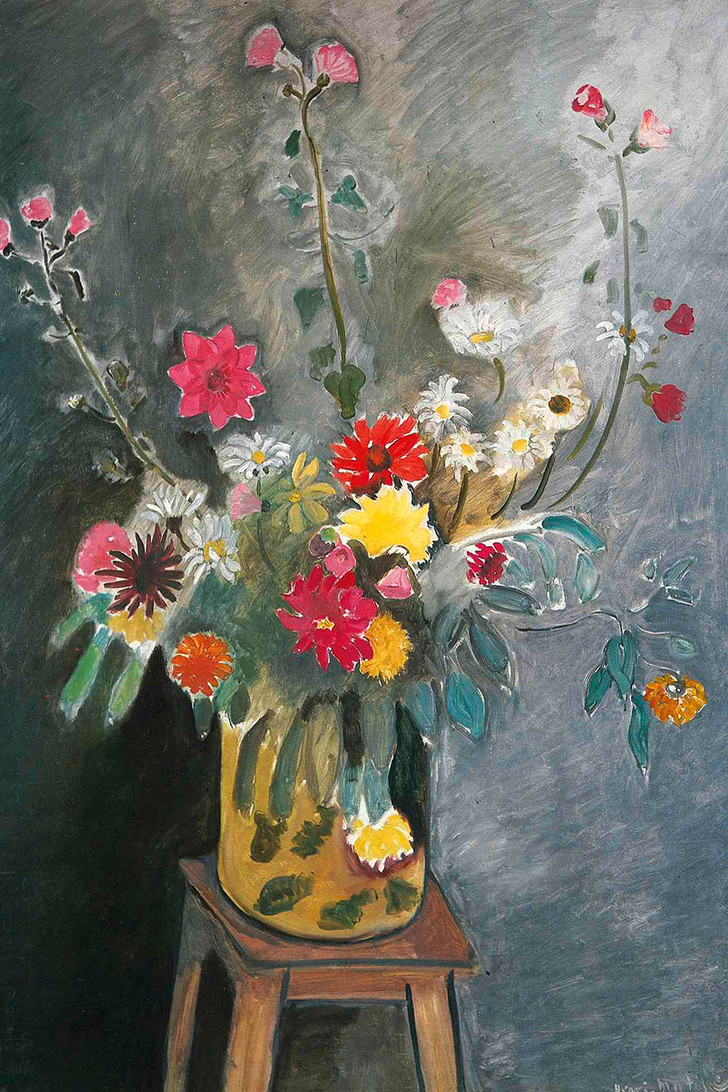 Beauty-тренд сезона: вальс цветов (фото 1)