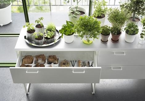 Компания ИКЕА представила кухню нового поколения -- МЕТОД | галерея [1] фото [3]