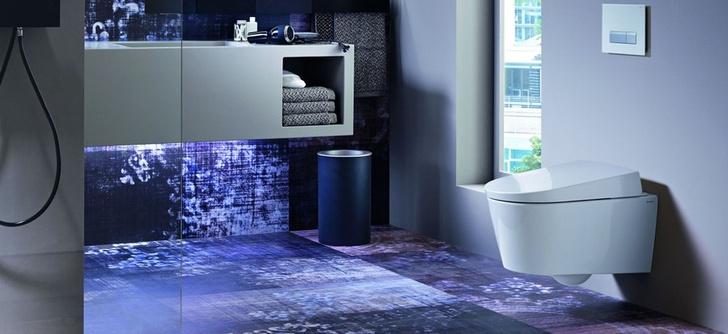 Bathroom Biennale: конкурc MosBuild и ELLE Decoration (фото 3)