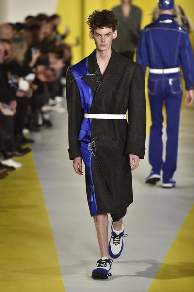 Главное, что случилось на Неделе мужской моды в Париже (галерея 10, фото 6)