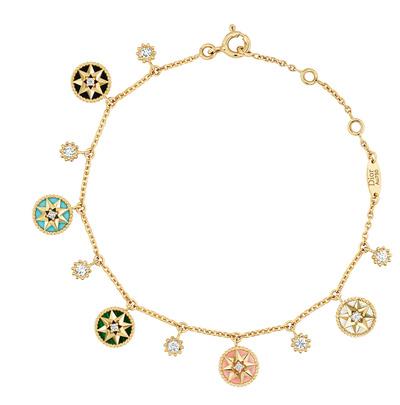 Сразу три новые ювелирные коллекции Dior Joaillerie (галерея 1, фото 1)