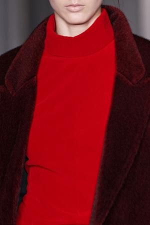 Показ Antipodium коллекции сезона Осень-зима 2013-2014 года Prêt-à-porter - www.elle.ru - Подиум - фото 502958