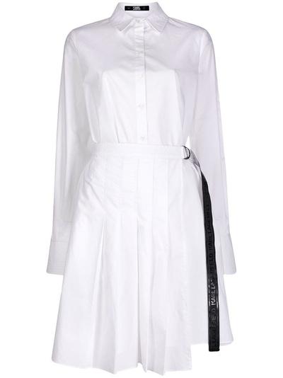 5 платьев-рубашек как у Рэйчел Вайс, которые нужны вам этим летом (галерея 2, фото 1)