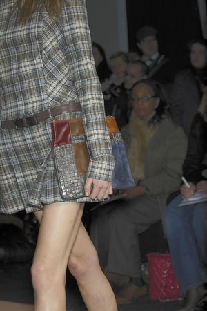 Показ DKNY коллекции сезона Осень-зима 2010-2011 года prêt-à-porter - www.elle.ru - Подиум - фото 142562