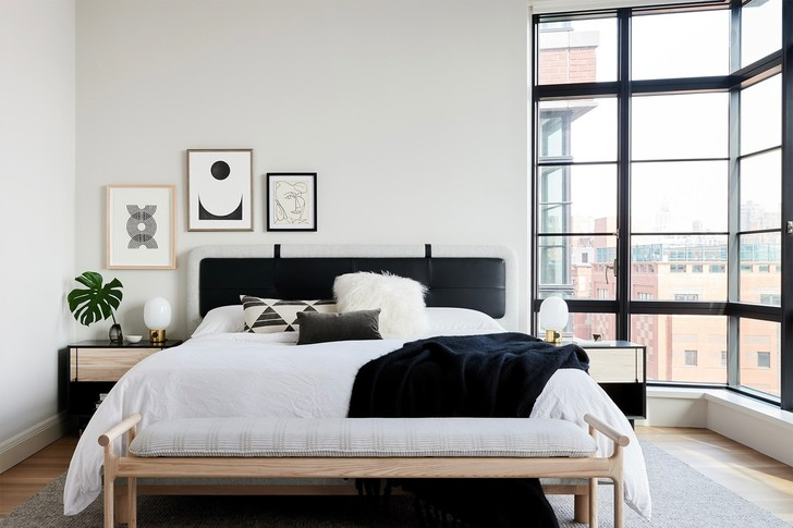 Нью-йоркский дом в стиле «хюгге» (фото 14)