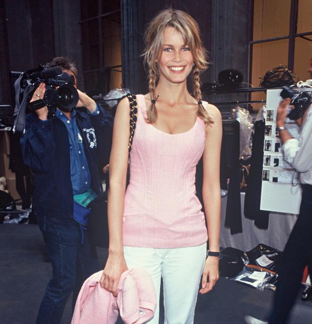 Ностальгия по 90-м: самые красивые женщины эпохи (фото 5)