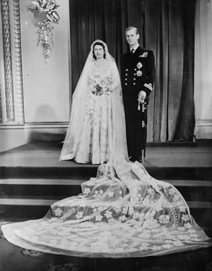 Где королевские пары проводили свой медовый месяц (фото 7)