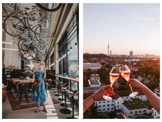 Выходные в Германии: Мюнхен глазами миллениалов (фото 4)