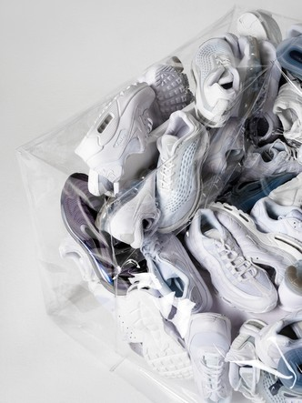 Инсталляция Гарри Нуриева в честь запуска Nike Air Max 720 (фото 3.2)