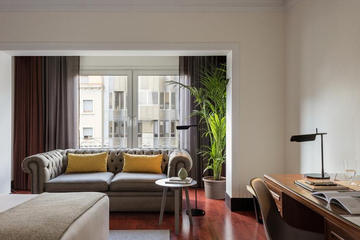 Отель Alexandra в Барселоне открылся после реновации (фото 2)