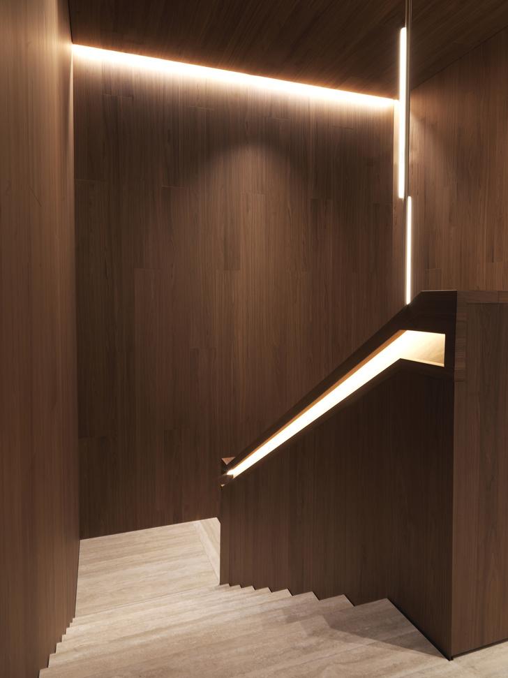 Винсент ван Дуйсен оформил бутик The Molteni Group в Нью-Йорке (фото 3)