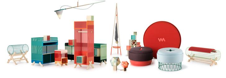 Note Design Studio: новые звезды из Швеции (фото 8)
