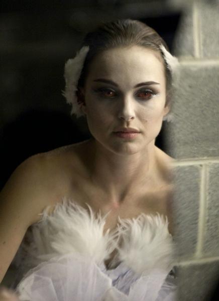 «Черный лебедь» (Black Swan), 2010