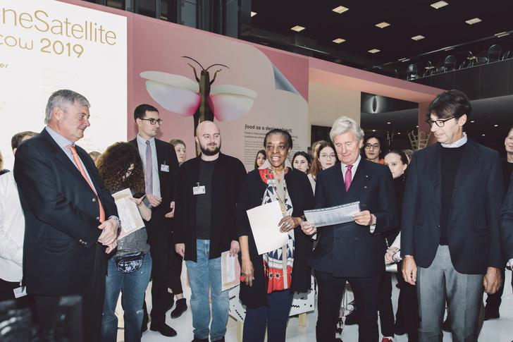 Победители SaloneSatellite Moscow 2019 (фото 1)